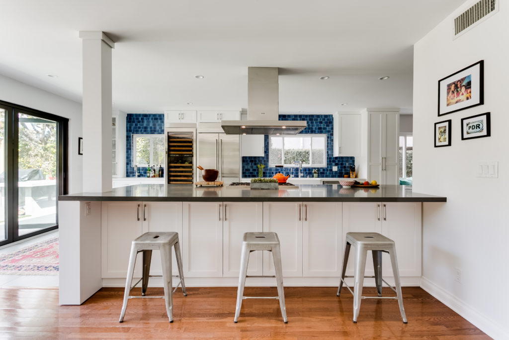 Playa Del Rey Kitchen Remodel