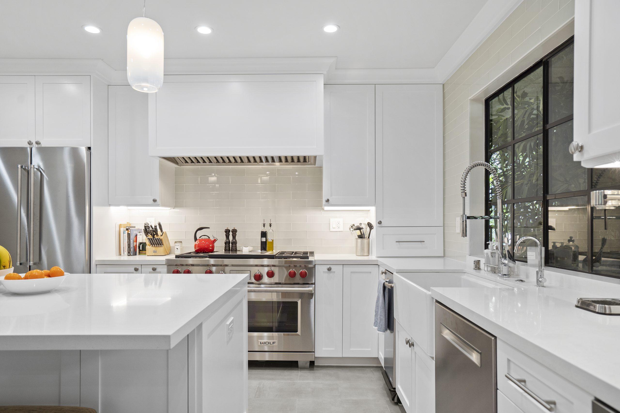 Gorham Kitchen Remodel